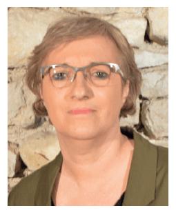 Marie-Christine CHAVILLON