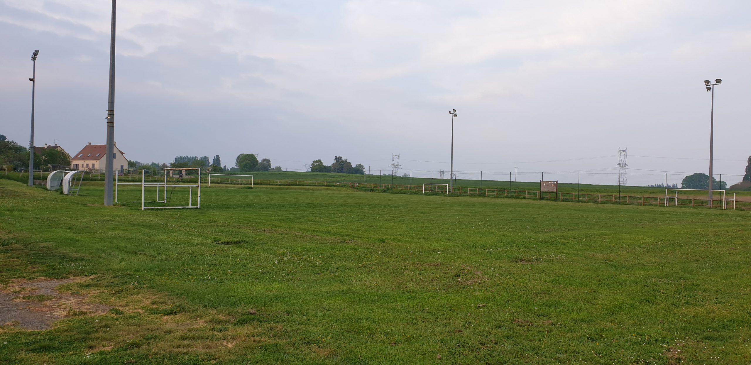 stade de foot auteuil le roi