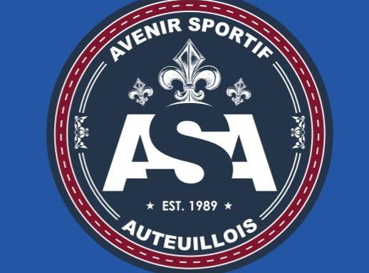 ASA – Football Auteuillois